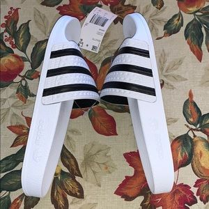 New Adidas Adilette